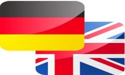 Free English German Translator screenshot 1/1