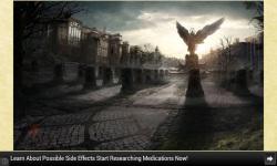 Fantasy Buildings Wallpapers screenshot 3/5