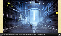 Fantasy Buildings Wallpapers screenshot 4/5