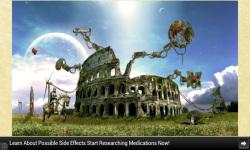 Fantasy Buildings Wallpapers screenshot 5/5