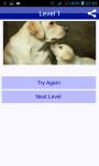 Dog Breeds Quiz Pet Trivia screenshot 5/5