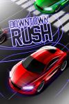 Car Race DownTown Rush screenshot 1/3