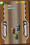 Car Race DownTown Rush screenshot 2/3