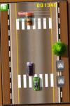 Car Race DownTown Rush screenshot 3/3