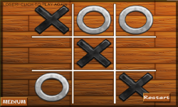 TicTacToe HD  screenshot 2/3