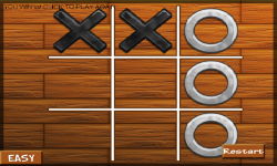 TicTacToe HD  screenshot 3/3