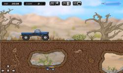 Monster Truck Trip 2 screenshot 3/3