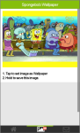 Spongebob Squarepants HD Wallpapers screenshot 2/6