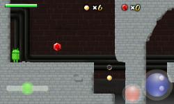 Riki Island - Replica Island screenshot 3/5