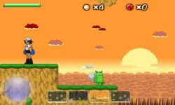 Riki Island - Replica Island screenshot 5/5