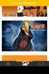 New Naruto Wallpaper screenshot 5/6
