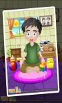 Baby Caring - Kids Games screenshot 3/5