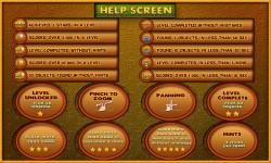 Free Hidden Object Games - My Way screenshot 4/4