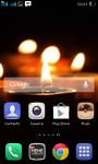 Mood booster Candle Wallpaper screenshot 2/6