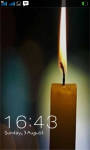 Mood booster Candle Wallpaper screenshot 4/6