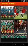 Cameroon Worldcup Picture Puzzle screenshot 3/6