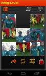 Cameroon Worldcup Picture Puzzle screenshot 4/6