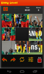 Cameroon Worldcup Picture Puzzle screenshot 6/6