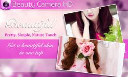 Beauty Camera HD screenshot 1/6