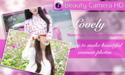 Beauty Camera HD screenshot 2/6
