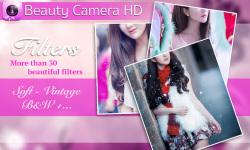 Beauty Camera HD screenshot 3/6
