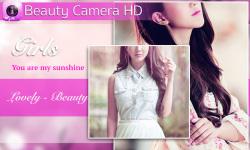 Beauty Camera HD screenshot 5/6