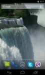Niagara falls Video Live Wallpaper screenshot 2/4