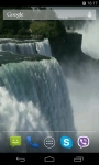 Niagara falls Video Live Wallpaper screenshot 3/4