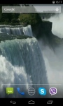 Niagara falls Video Live Wallpaper screenshot 4/4