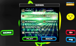 Trance Music Legends 2015 screenshot 4/5