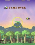 Flying Coconut screenshot 2/6
