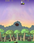 Flying Coconut screenshot 3/6