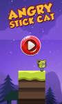 Angry Stick Cat screenshot 1/6