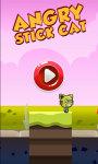 Angry Stick Cat screenshot 6/6
