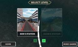 Trains simulator: Subway screenshot 2/6