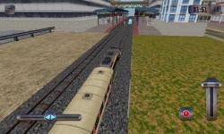 Trains simulator: Subway screenshot 4/6