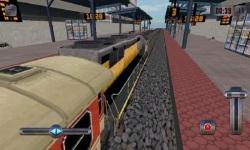 Trains simulator: Subway screenshot 6/6