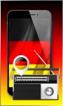 German Radio Stations screenshot 1/4