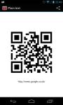 Barcode QR Scanner screenshot 2/4