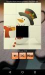 Christmas Jigsaw screenshot 2/4