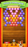 Bubble Marble Shooter Express screenshot 4/6
