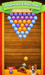 Bubble Marble Shooter Express screenshot 5/6