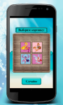 Puzzle winx game screenshot 2/5