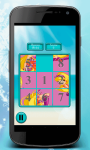 Puzzle winx game screenshot 4/5