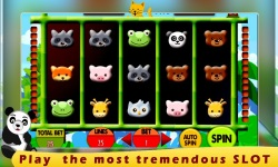 777 Fortune Animal Slots screenshot 2/5