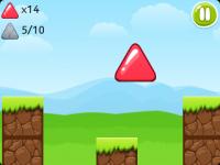 Crazy Jumping Race screenshot 1/3