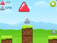 Crazy Jumping Race screenshot 3/3