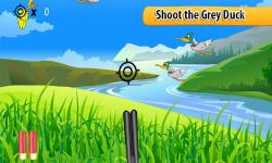 Duck Hunter Shooter  screenshot 1/5