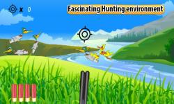 Duck Hunter Shooter  screenshot 2/5