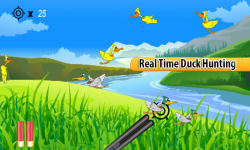 Duck Hunter Shooter  screenshot 4/5